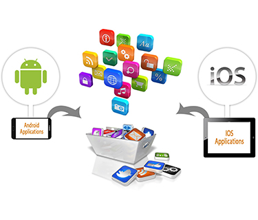 Android & IOS Hybrid and Web Application Development Services