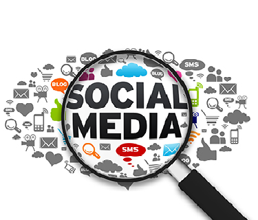 Targeted Social Media Optimisation Services (SMO) on Facebook, Twitter & Instagram